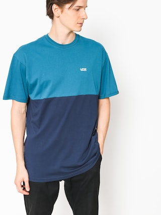 T-shirt Vans Colorblock (corsair/dress blues)