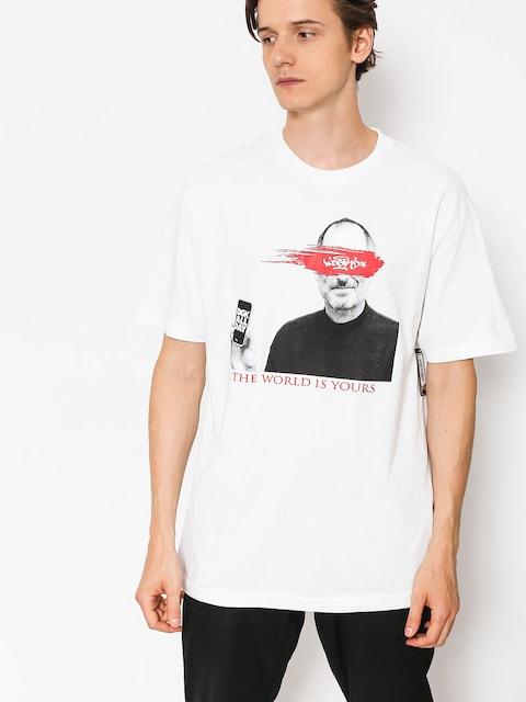 T-shirt DGK Limitless (white)