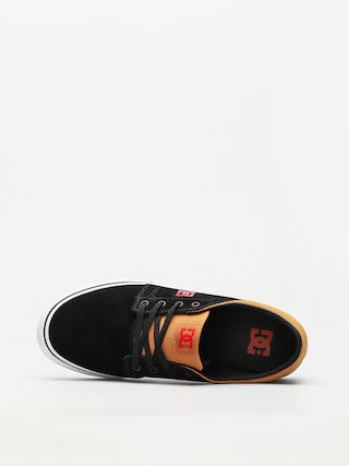 Buty DC Trase Sd (black/red/black)