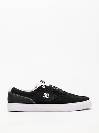 Buty DC Switch S (black/white)