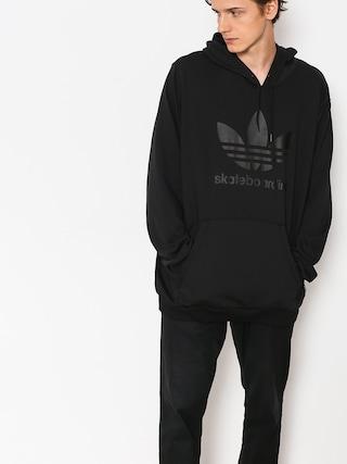 Bluza z kapturem adidas Clima 3.0 HD (black/black)