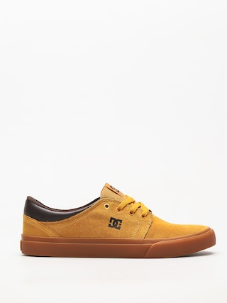 Buty DC Trase S (brown/gum)