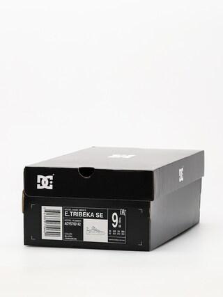 Buty DC E Tribeka Se (black/camo)