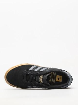 Buty adidas Busenitz Vulc (core black/onix/gum4)