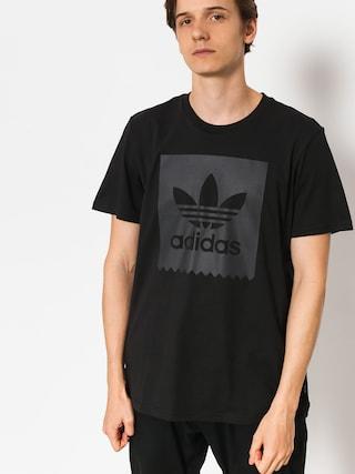 T-shirt adidas Solid Bb (black/carbon s18)