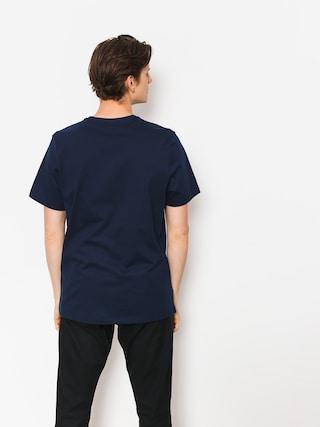 T-shirt Reebok F Gr (collegiate navy/white/primal red)