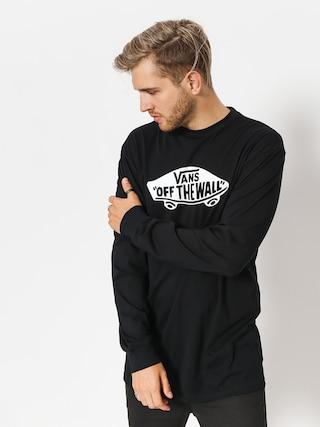 Longsleeve Vans Otw Long Sleeve (black/white)
