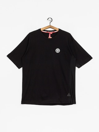 T-shirt Stoprocent Stripe 18 (light black)