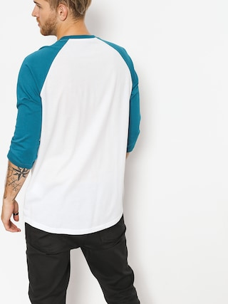 T-shirt Vans Otw Raglan (white/corsair)