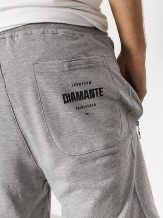 Szorty Diamante Wear RM (grey)