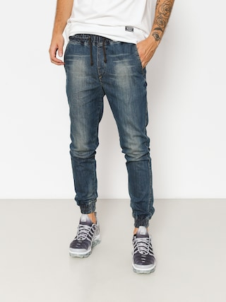 Spodnie Diamante Wear Rm Jogger (paint jeans)