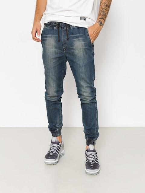 Spodnie Diamante Wear Rm Jogger (paint jeans)