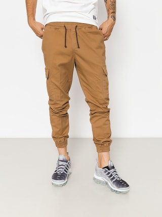Spodnie Diamante Wear Rm Hunter Jogger (brown)