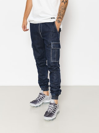 Spodnie Diamante Wear Rm Hunter Jogger (dark jeans)
