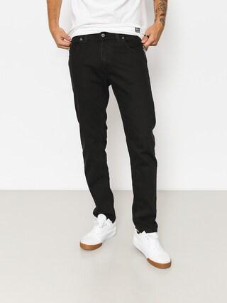 Spodnie Nervous Incomplete (black)