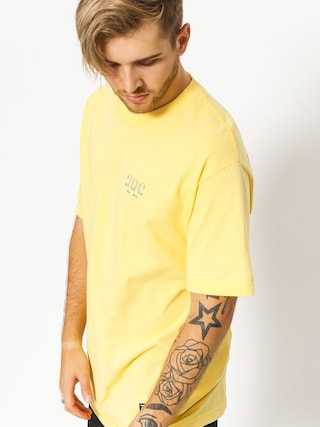T-shirt Grizzly Griptape All Stars (banana)