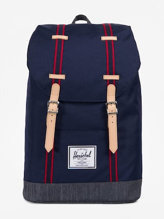 Plecak Herschel Supply Co. Retreat (peacoat/dark denim)