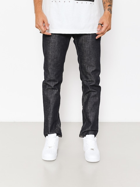 Spodnie Carhartt WIP Klondike (blue denim 12 oz/blue rigid)