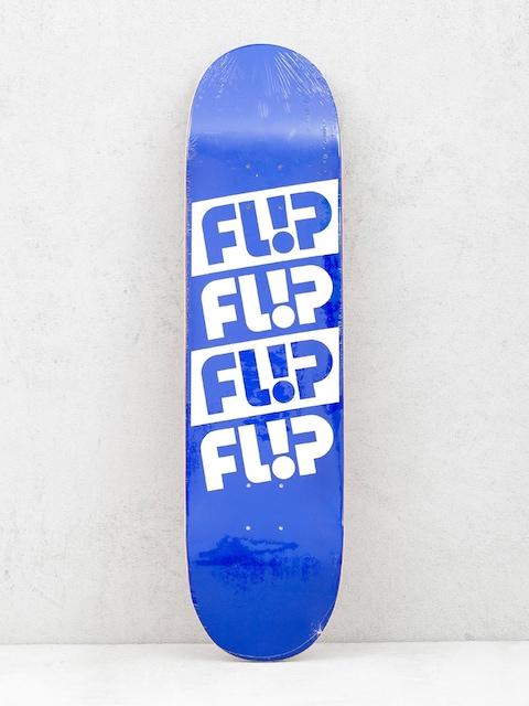 Deck Flip Quattro (blue)