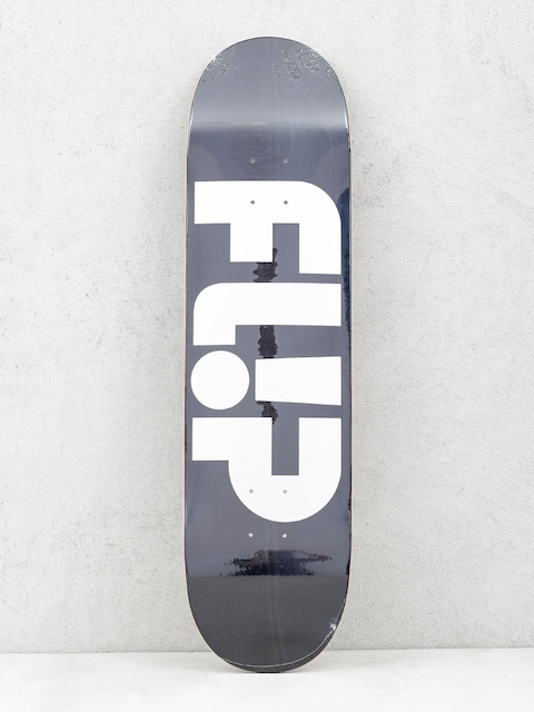 Deck Flip Odyssey (forged black)