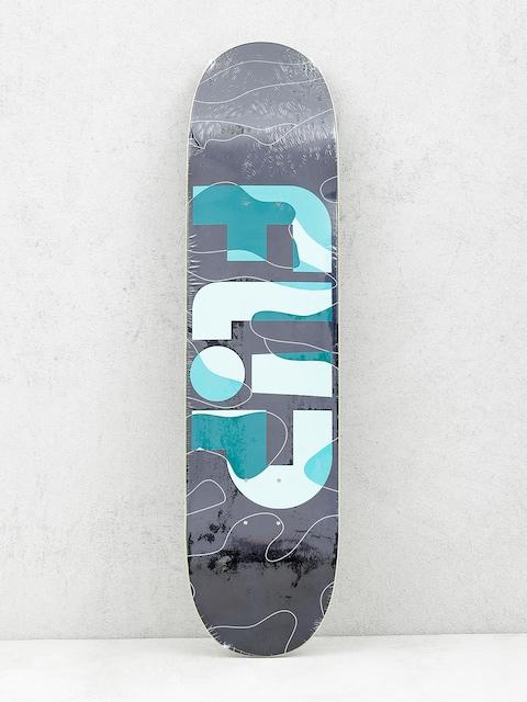 Deck Flip Odyssey (camo/turquoise)