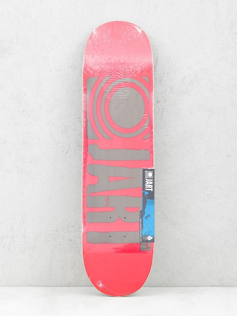 Deck Jart Classic (red)