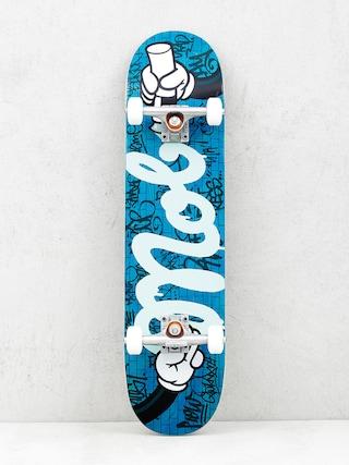Deskorolka Mob Skateboards Tool Draw (blue)