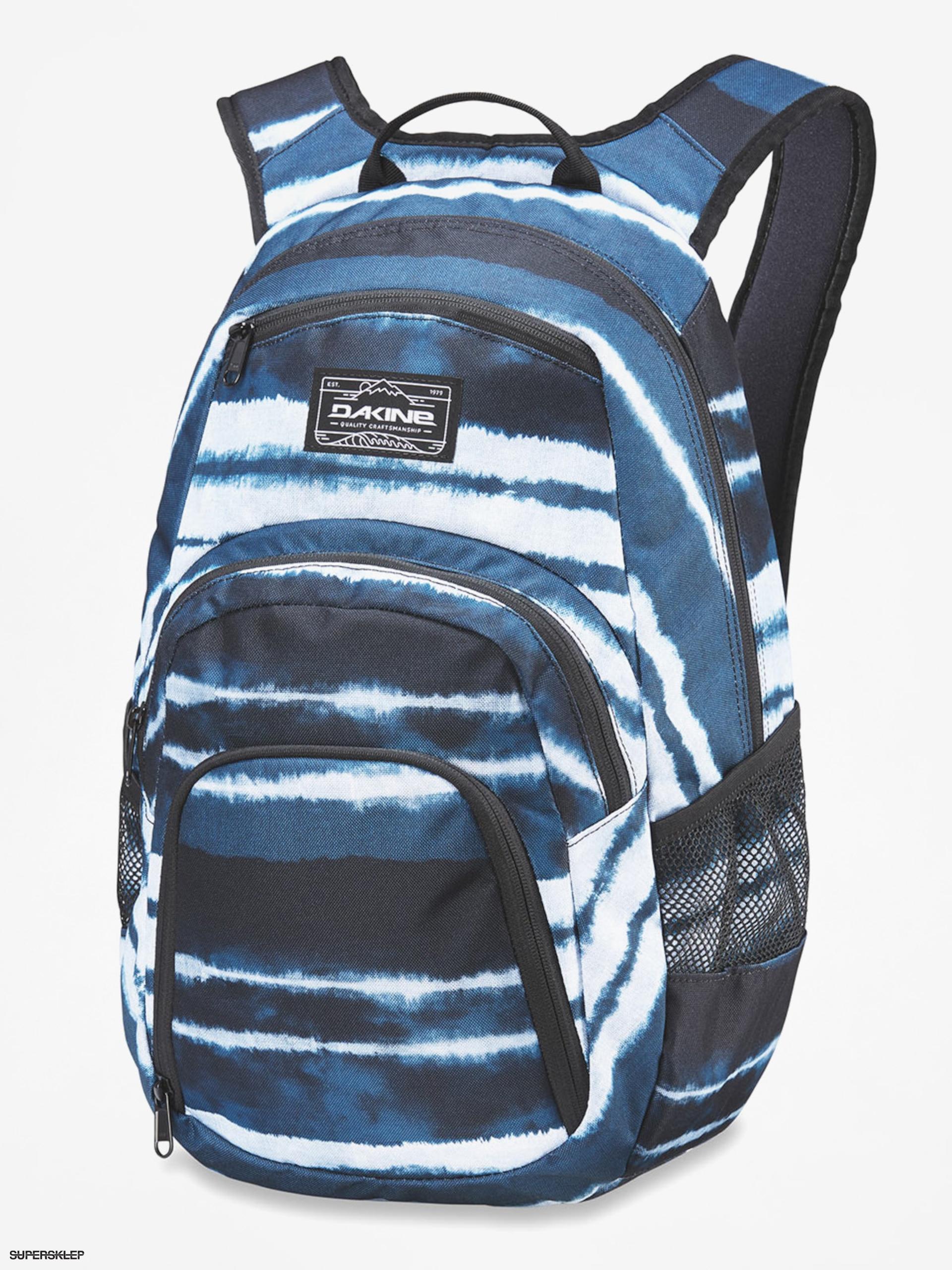 851db4f0b6741 Plecak Dakine Campus 25L (resin stripe)