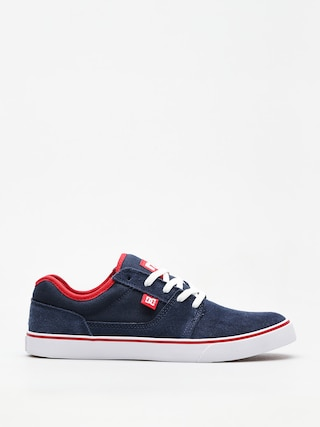 Buty DC Tonik (navy/red)