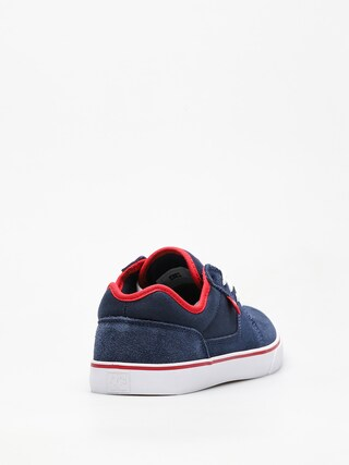 Buty DC Tonik (navy/red)