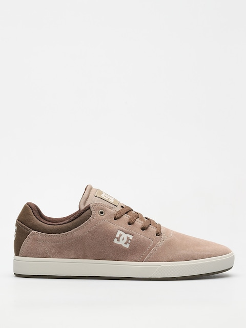 Buty DC Crisis (brown/brown/brown)