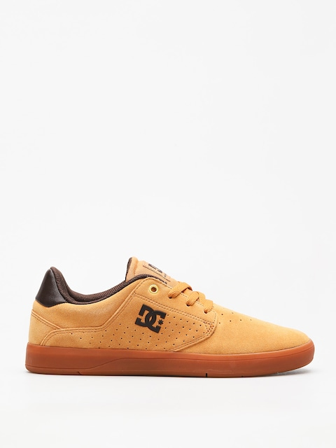Buty DC Plaza Tc S (tan/gum)