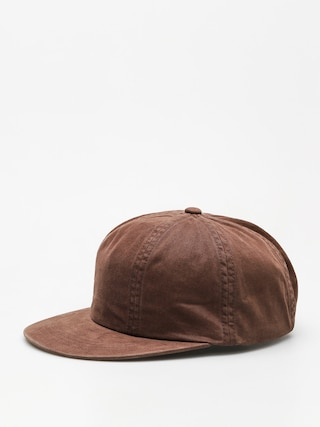 Czapka z daszkiem Brixton Lakewood (brown)