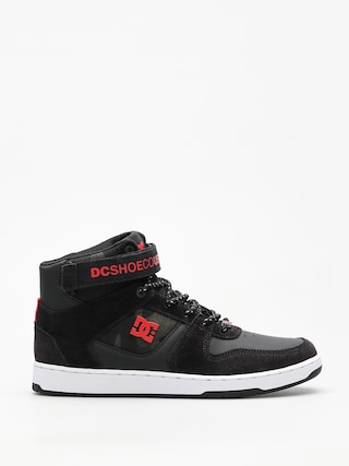 Buty DC Pensford Se (black/white/red)