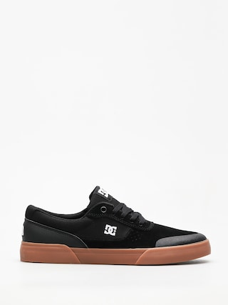 Buty DC Switch Plus S (black/gum)