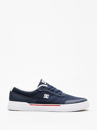 Buty DC Switch Plus S (navy)