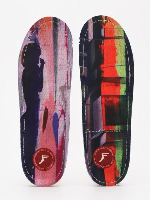 Wkładki Footprint Espinoza