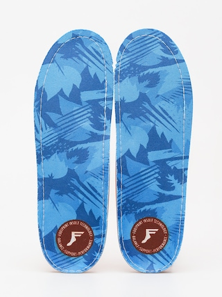 Wkładki Footprint Orthotic Low (blue camo)