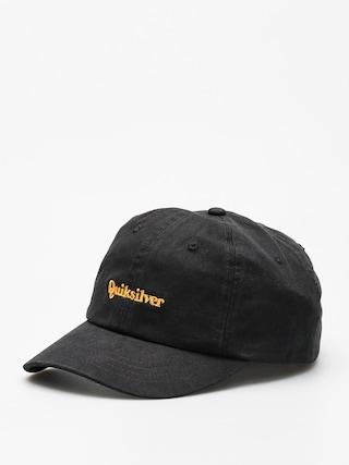 Czapka z daszkiem Quiksilver Lawn Bowler ZD (black)