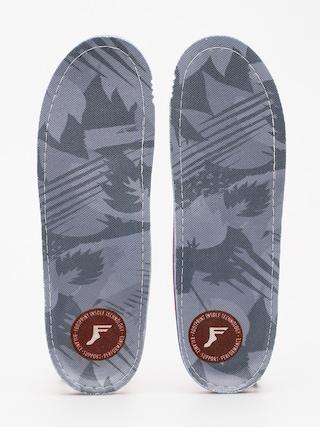 Wkładki Footprint Gamechanger Insole (grey camo)