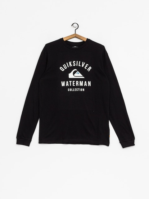 Longsleeve Quiksilver Established