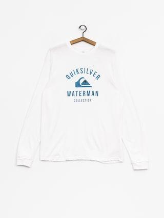 Longsleeve Quiksilver Established (white)