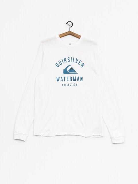 Longsleeve Quiksilver Established
