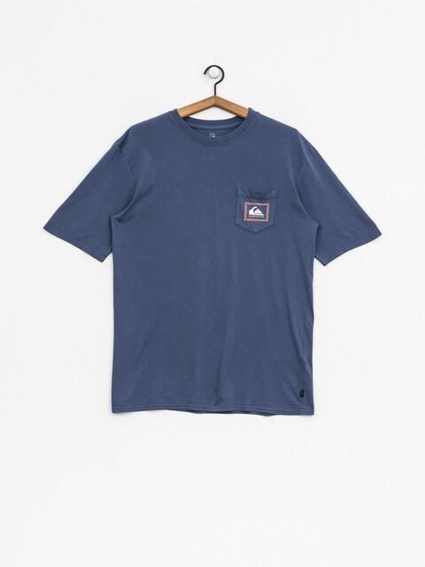 T-shirt Quiksilver Original Check Pt