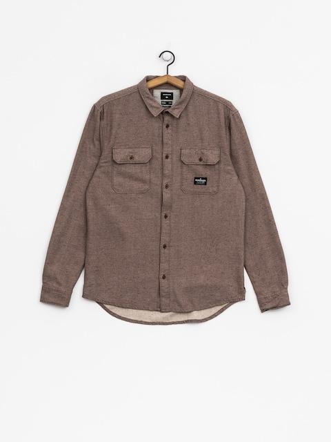 Koszula Quiksilver Plain Flannel