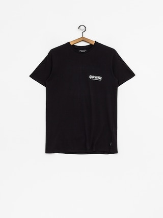 T-shirt Quiksilver The Original Mtnw (black)