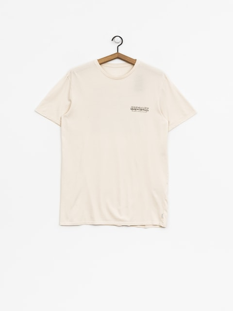 T-shirt Quiksilver The Original Mtnw