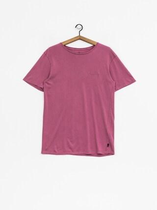 T-shirt Quiksilver Acid Sun Tee (mellow mauve)