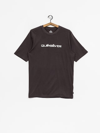 T-shirt Quiksilver Original Quik Col (tarmac)
