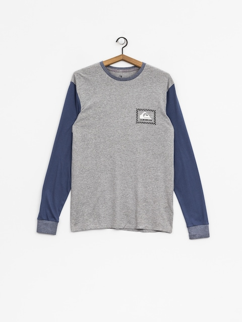 Longsleeve Quiksilver Night Crews